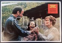 1985 PALE RIDER Michael MORIARTY Sydney PENNY Carrie SNODGRESS *Lobby card