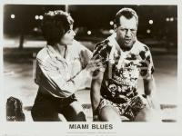 1990 MIAMI BLUES Nora DUNN and Fred WARD - Movie by George ARMITAGE *Photo 24x18