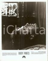 1991 BODY PARTS Jeff FAHEY lying on the bed - Movie by Eric RED *Photo 20x25 cm